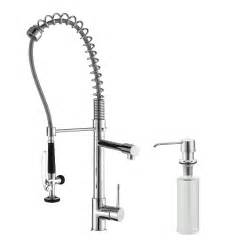 professional kitchen faucets kitchen ideas