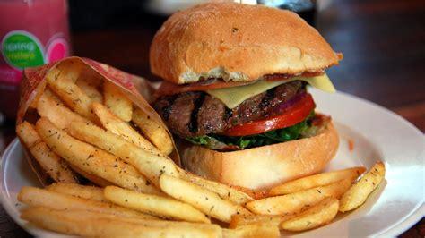chipotle green lights burger concept tasty