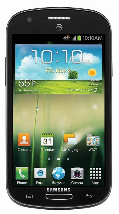 Samsung Galaxy Express Rugby Android Pro I547