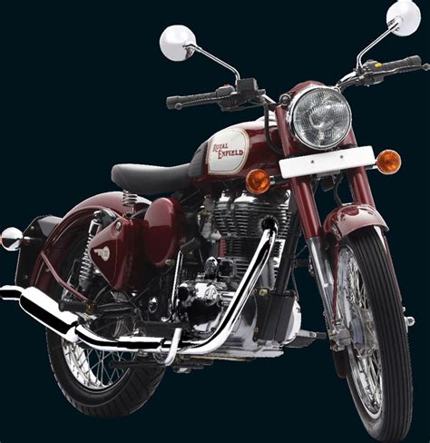 Its continued service in the army is a testimony to its dependability and resilience. 2012 Royal Enfield Classic 350 Review