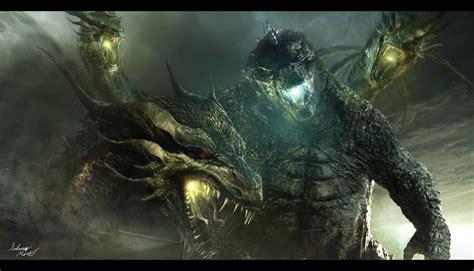 'Godzilla 2' Gets Full Plot Description: Mothra, Rodan and