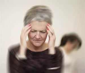 Народные средства от головокружения при остеохондрозе