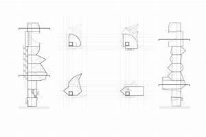 vert tower on behance With wiring jobs bristol