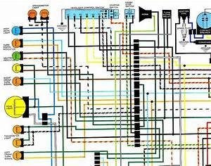 Cb360 Wiring Diagram Wiring Diagram Third Level Kawasaki Ninja Tail Light Wiring Diagram Cl360