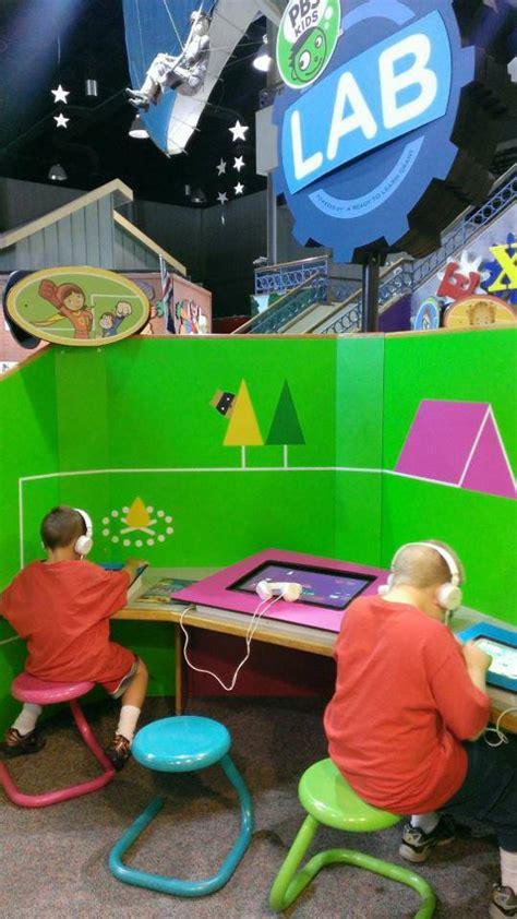 wipb tv pbs kids lab exhibit  muncie childrens museum