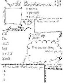 Getting To You Worksheets Get To You Worksheet For Class To Be Names And Colors