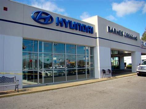 barnes crossing hyundai barnes crossing hyundai mazda car dealership in tupelo ms