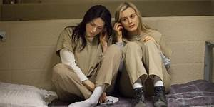 The Real Story Of Piper And Alex From 'Orange Is The New ...
