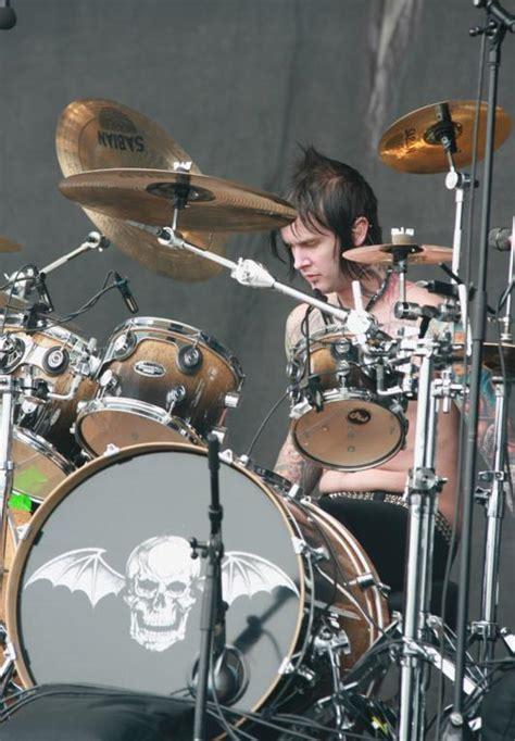 Kaos Travis Barker atika falashaf amrullah my favorite drummer