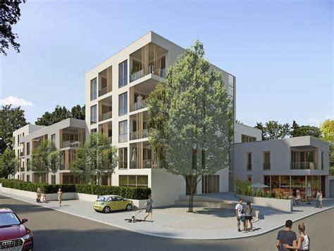 Wohnung Teningen by 32 Wohnungen An Der Z 228 Hringerstra 223 E Teningen Badische