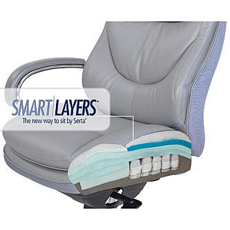 serta smart layers commercial big series 500