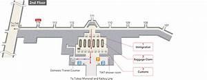 Tokyo International Airport  Terminal Map  Airport Guide