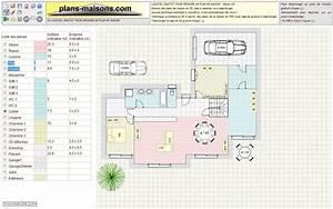 creer plan de maison en ligne With creer ses plans de maison gratuit
