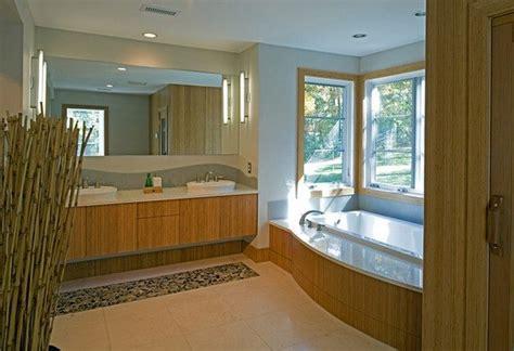 wonderful tips   bamboo themed bathroom decor