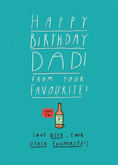 Dad Birthday Happy Cards Quotes Wishes Messages