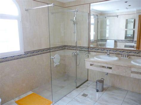 Kleines Badezimmer Mit Ebenerdiger Dusche by Gemauerte Dusche Ein Traum Gemauerte Dusche Selber Bauen