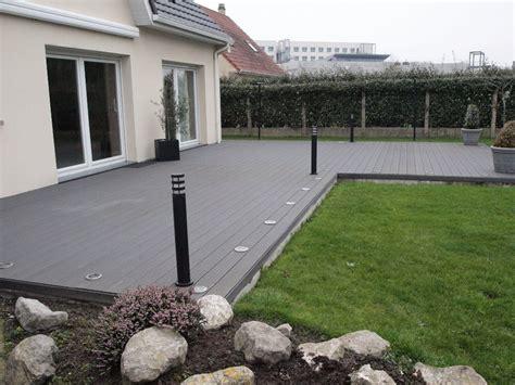 terrasse amenagement terrasse jardin accueil design et mobilier