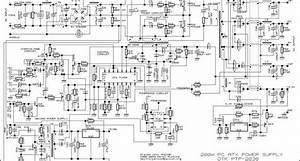 How Atx Power Supply Works