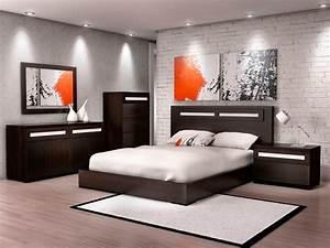 Chambre adulte ca518 168 ens 3 mcx boutique tendance for Tendance chambre a coucher