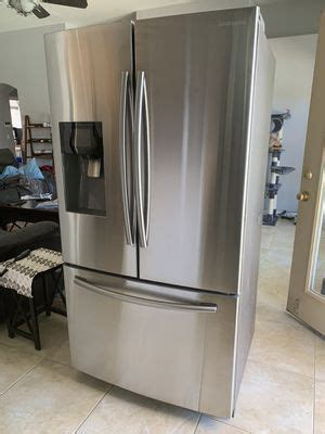 refrigerator  sale  las vegas nv offerup
