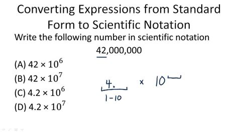 scientific notation arithmetic ck 12 foundation