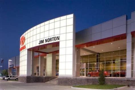 Toyota Dealership Okc by Jim Norton Toyota Car Dealership In Tulsa Ok 74133