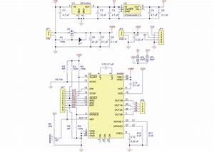 A4988 Stepper Motor Driver Carrier With Voltage Regulators