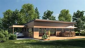 Architecture - Ext U00e9rieur - 3d - Maison