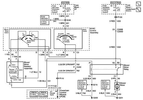 Hvac System Wiring Diagram Lstech