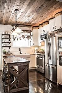 13, Inexpensive, Small, Kitchen, Storage, Ideas, To, Use, In, Your, Home