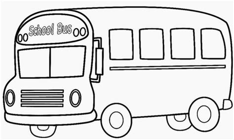 Get This Printable School Bus Coloring Pages Online Gvjp15