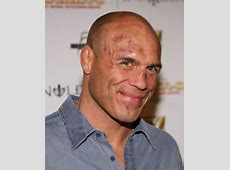 Morning Call Good sport Randy Couture parties at Studio