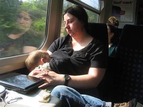 Comebacks When Criticized For Breastfeeding In Public