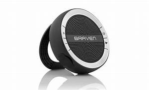 The bluetooth speaker designed for the bathroom cool for Best bluetooth speaker for bathroom