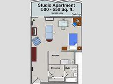 Apartments at Huron Towers