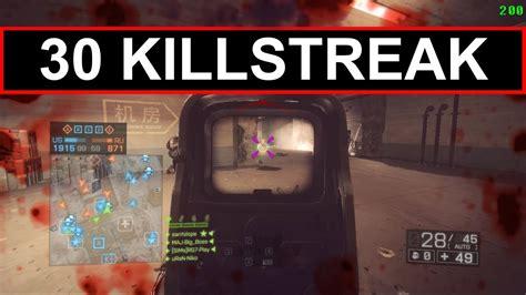 killstreak battlefield  youtube
