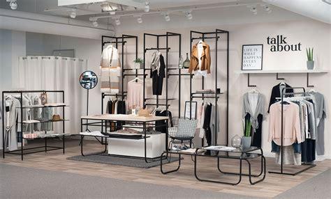 Shops & Stores / Gerry Weber International AG