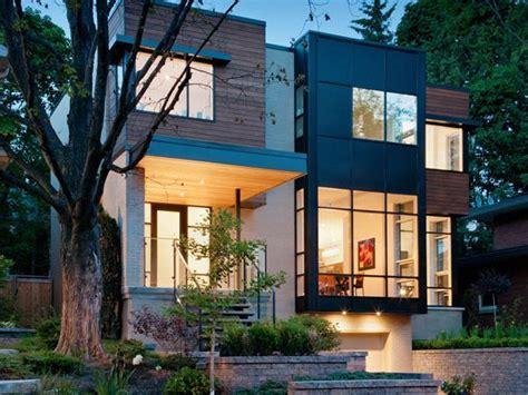 urban home exterior design trends   ideas