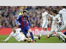 Futbol Espanol En Vivo Gratis Real Madrid Vs Barcelona