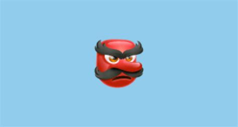 goblin emoji  whatsapp