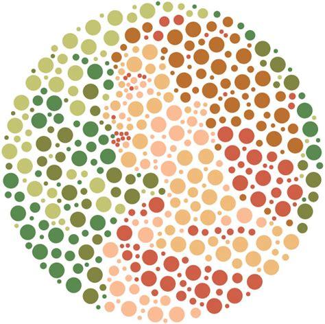 color blond test colorblind test fundamentals of digital