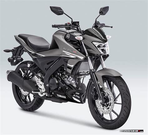 Yamaha Vixion New by Warna Baru Yamaha Vixion R 155 Makin Sangar Motor