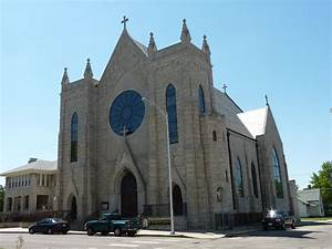 St. Peter the Apostle Catholic Church and Rectory - Wikipedia