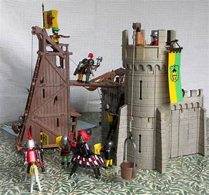 Details About Playmobil Castle  With Images
