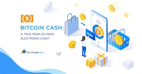 A bloomberg contributor will be paying his son bitcoin in exchange for chores above and beyond his usual scope, but is seemingly unable to decide on the best means of payment. Bitcoin Cash: A true peer-to-peer Electronic Cash?