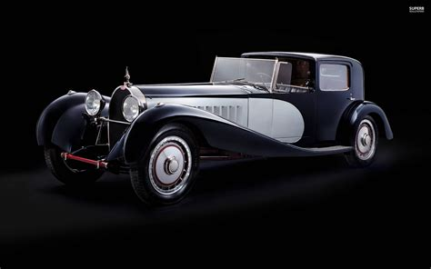 Made For Royalty The Bugatti Royale Type 41 Carlassic