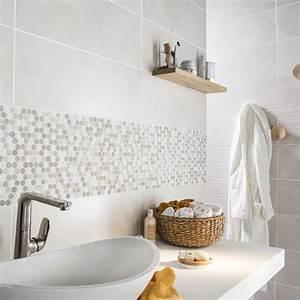les 25 meilleures idees concernant salle de bains en With salle de bains mosaique