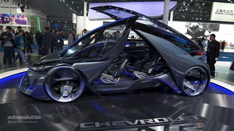 Auto Shanghai 2015: Which Cars and Concepts Impressed Us on the Chinese Stage - autoevolution