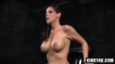 Sexy Milf Bdsm Bondage And Cumshot EPORNER
