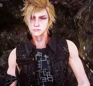 17 Best images about Prompto Argentum on Pinterest | Posts ...